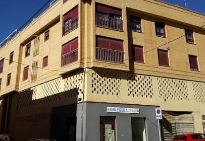 Commercial space in calle de Mendizábal, 36